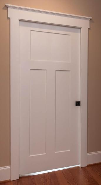 1x4 door trim