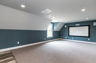 022_ Media Theatre Room