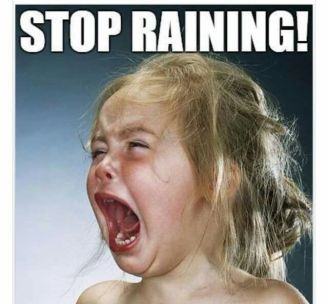 stop raining_girl